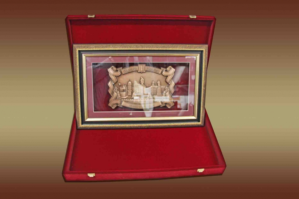 Подарки и сувениры ульяновск 90