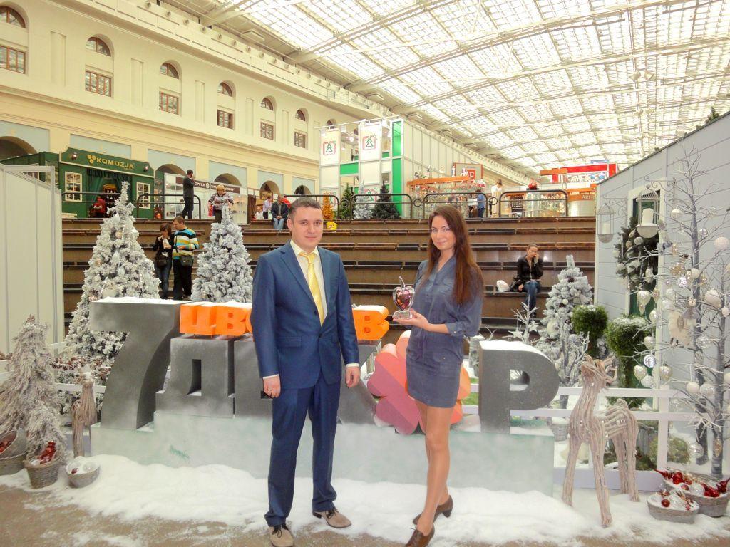 Отзывы о компании русские подарки 29