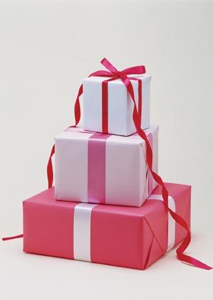 Ответы Как спросить о подарке? 22